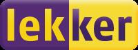 lekker logo