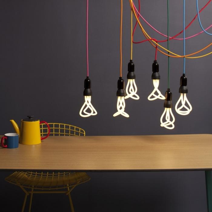 PLUMEN Design Energiesparlampen