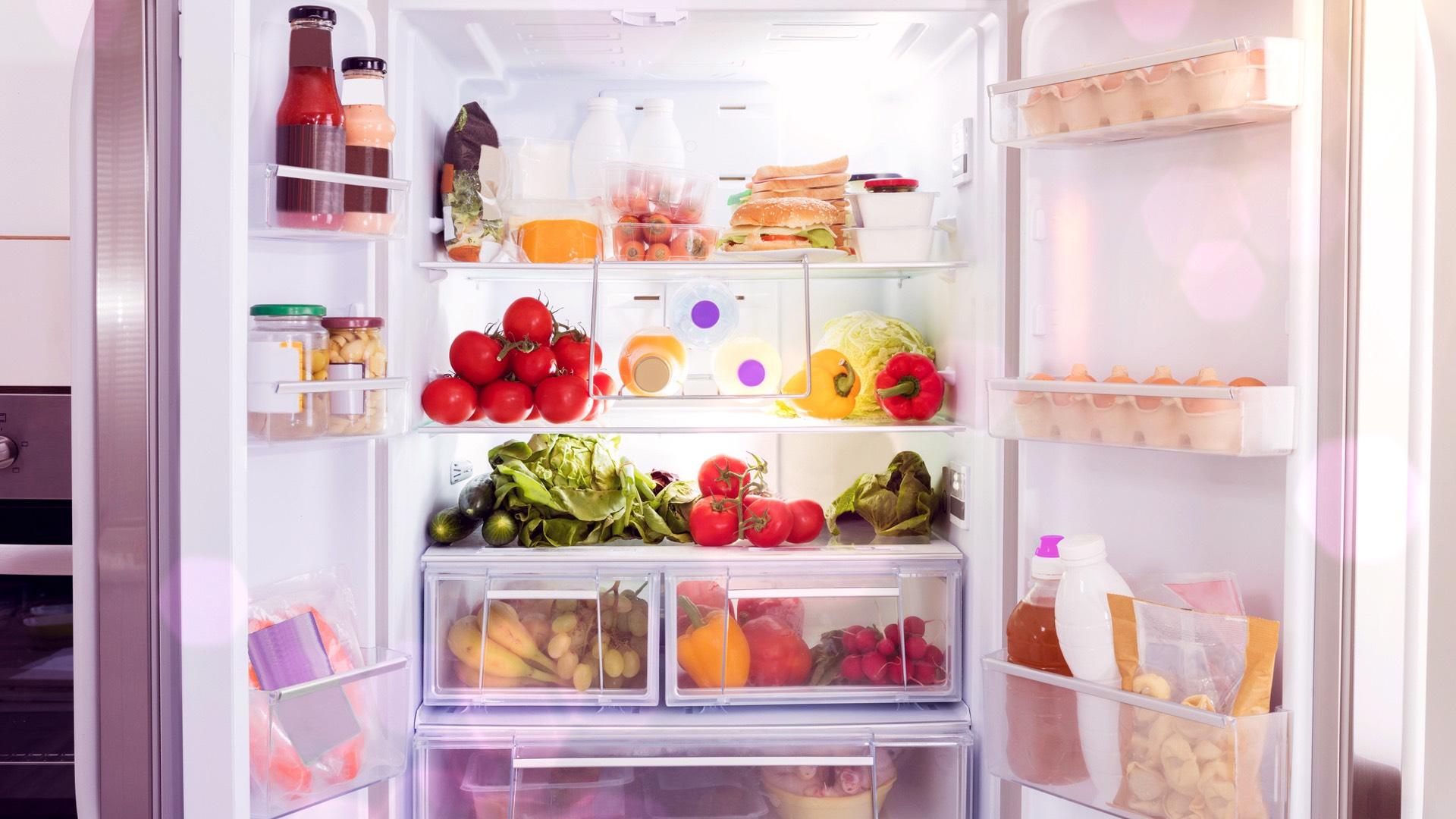 Was kommt nicht in den Kühlschrank?