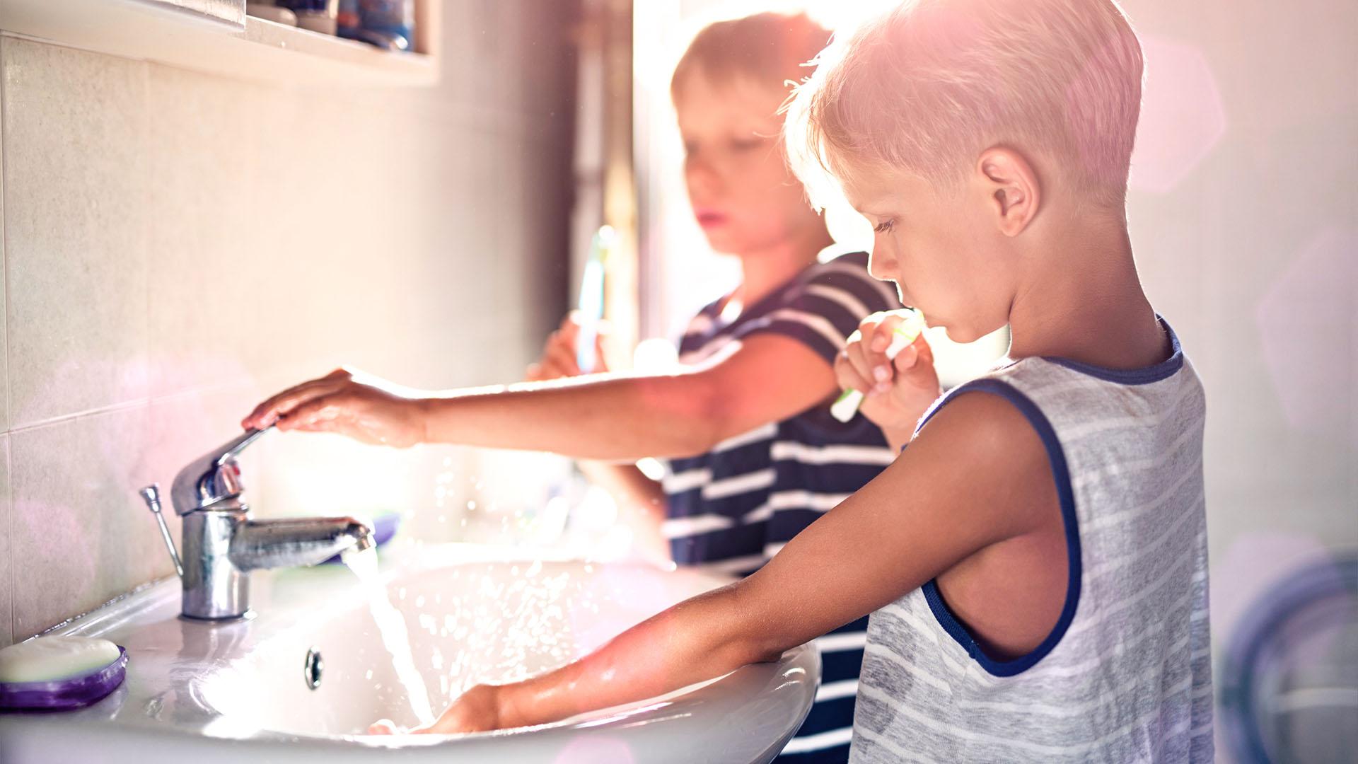Tipps zum Wasser sparen im Haushalt